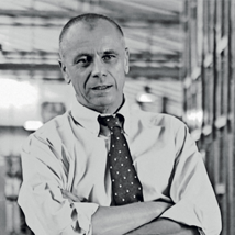 Presidente Luca Galletti
