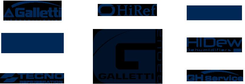 Galletti... 100 év tapasztalata a klimatizálásban